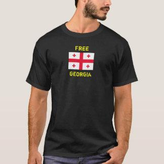 FREIES GEORGIA T-Shirt