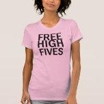 Freies hohes Fives