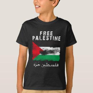 Freies Palästina-Shirt T-Shirt