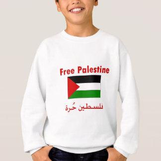 Freies Palästina Sweatshirt