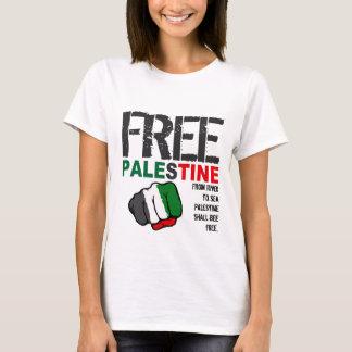 Freies Palästina T-Shirt