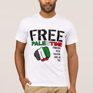 Freies Palästina - von Fluss zu Meer T-Shirt