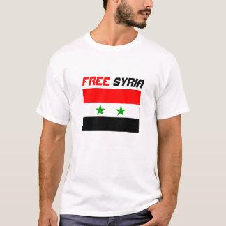 Freies Syrien T-Shirt