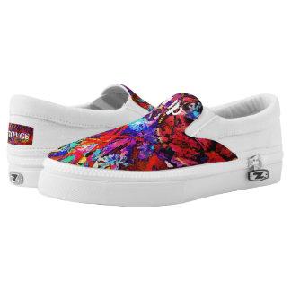 Freigabe Slip-On Sneaker