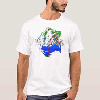 Freiheit! Bärn-Entwurf T-Shirt