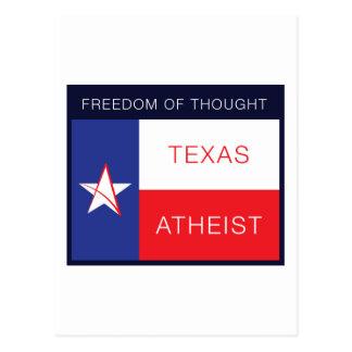 Freiheit des Gedankens Postkarten