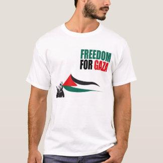 Freiheit für Gaza-T - Shirt
