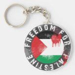 Freiheit für Palästina Schlüsselanhänger