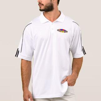 Freiheit für Tibet Polo Shirt