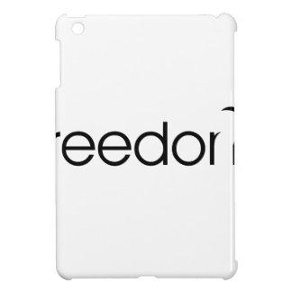 Freiheit iPad Mini Hülle