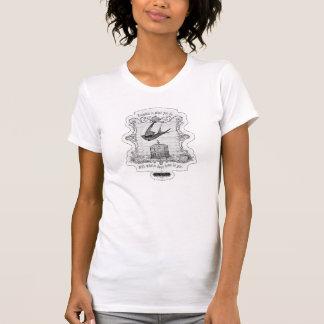 Freiheit ist, was Sie… tun T-Shirt