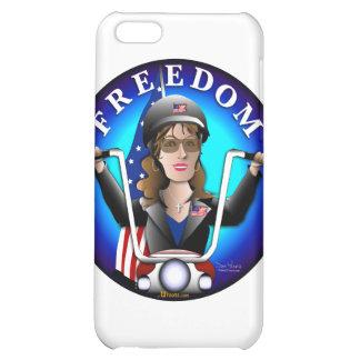 Freiheit Sarahs Palin iPhone 5C Schale
