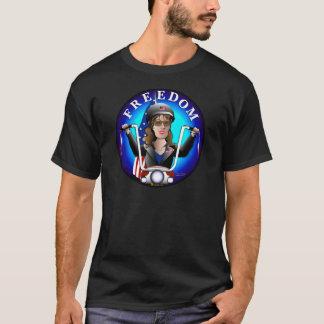 Freiheit Sarahs Palin T-Shirt