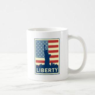 Freiheit (Statue) Kaffeetasse