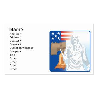 Freiheit Visitenkarten