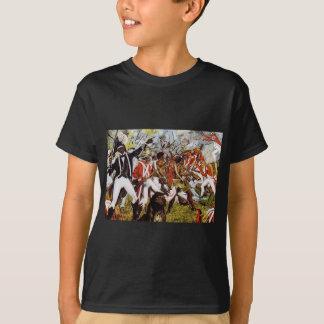 Freiheits-Abnutzungs-Produkte T-Shirt