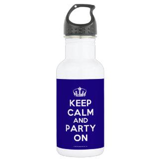 Freiheits-Flaschen Trinkflasche