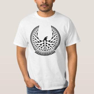 Freiheits-Häuschen-Logo T-Shirt