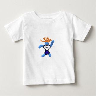 Freiheits-Krieger Baby T-shirt