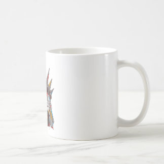 Freiheits-Samurais Kaffeetasse
