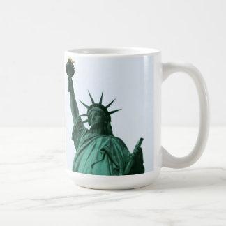 Freiheits-Schale Kaffeetasse