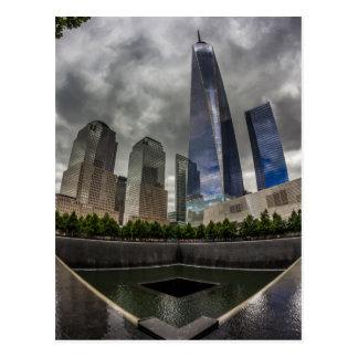 Freiheits-Turm Postkarte