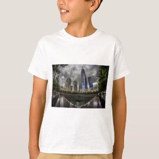 Freiheits-Turm T-Shirt