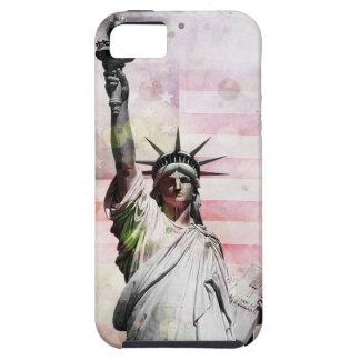 Freiheitsstatue Hülle Fürs iPhone 5