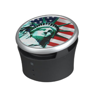 Freiheitsstatue, New York Bluetooth Lautsprecher