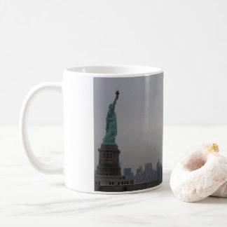 Freiheitsstatue - New York City Kaffeetasse