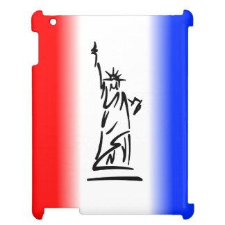 Freiheitsstatue New York iPad Hülle