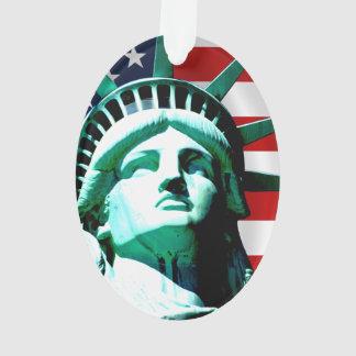 Freiheitsstatue, New York Ornament