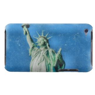 Freiheitsstatue, New- YorkAquarellmalen iPod Touch Etuis