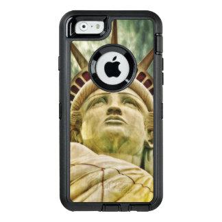 Freiheitsstatue OtterBox iPhone 6/6s Hülle