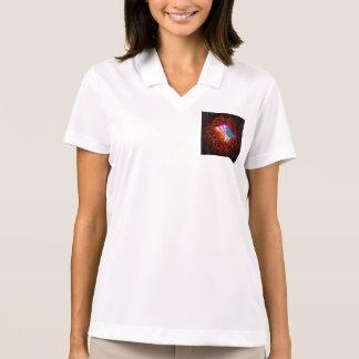 Freiheitsstatue Polo Shirt