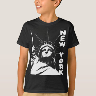 Freiheitsstatue T - Shirt-New- YorkShirt-Andenken T-Shirt