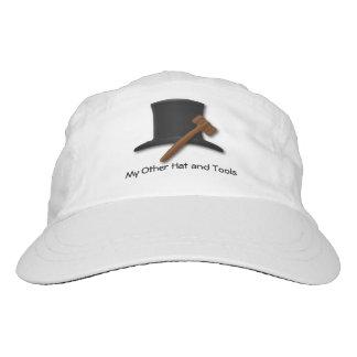 Freimaurer-Worshipful Meister - dieses ist mein Headsweats Kappe