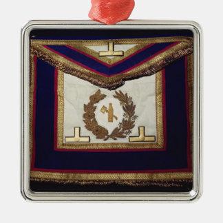 FreimaurerRegalia, vom Auftrag von Turin Ornamente