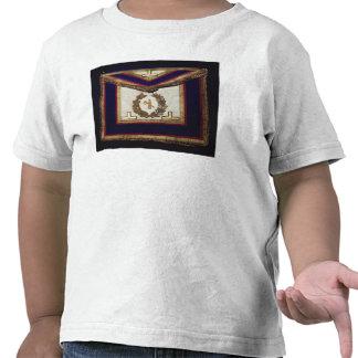 FreimaurerRegalia, vom Auftrag von Turin Shirt