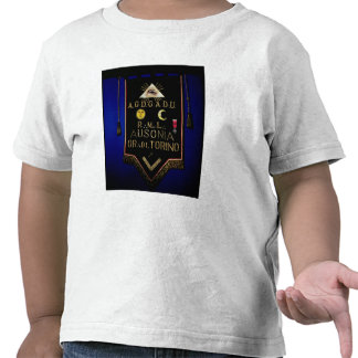 FreimaurerRegalia, vom Auftrag von Turin T-Shirts