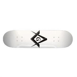 FreimaurerSkateboard Skateboard Brett