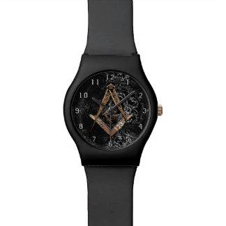 Freimaurerverstand (Swish) Uhr