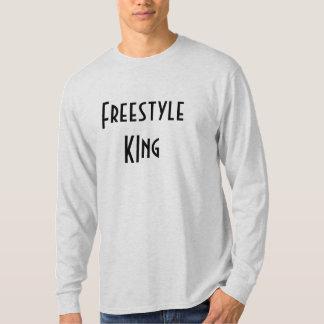 Freistil-König T-Shirt