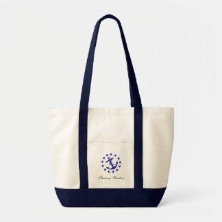 Freitag-Hafen-Taschen-Tasche Impulse Stoffbeutel