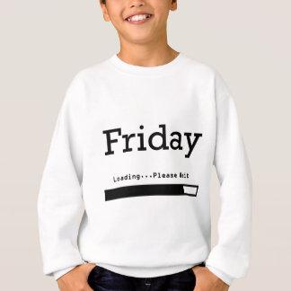 Freitag - Laden… Sweatshirt