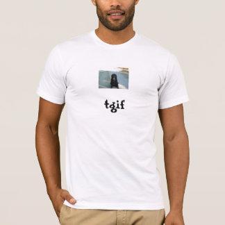 FREITAG, tgif T-Shirt