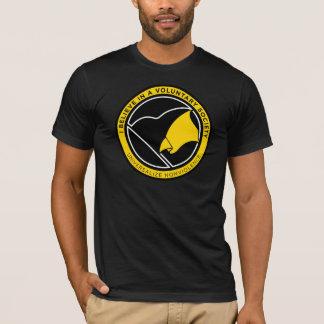 Freiwillige Gesellschaft T-Shirt