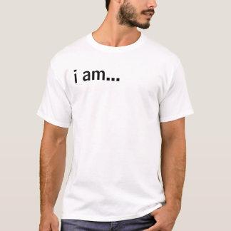 Freiwilliger T-Shirt