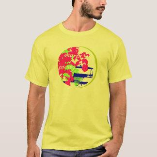 Freiwilliges Konzept Marin County T-Shirt