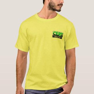 Freiwilliges Shirt CERT